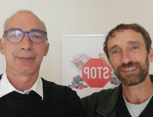 Il regista Ignazio Oliva incontra No Game